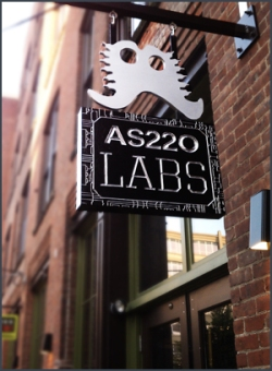 AS220 Labs
