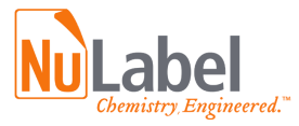 NuLabel Logo